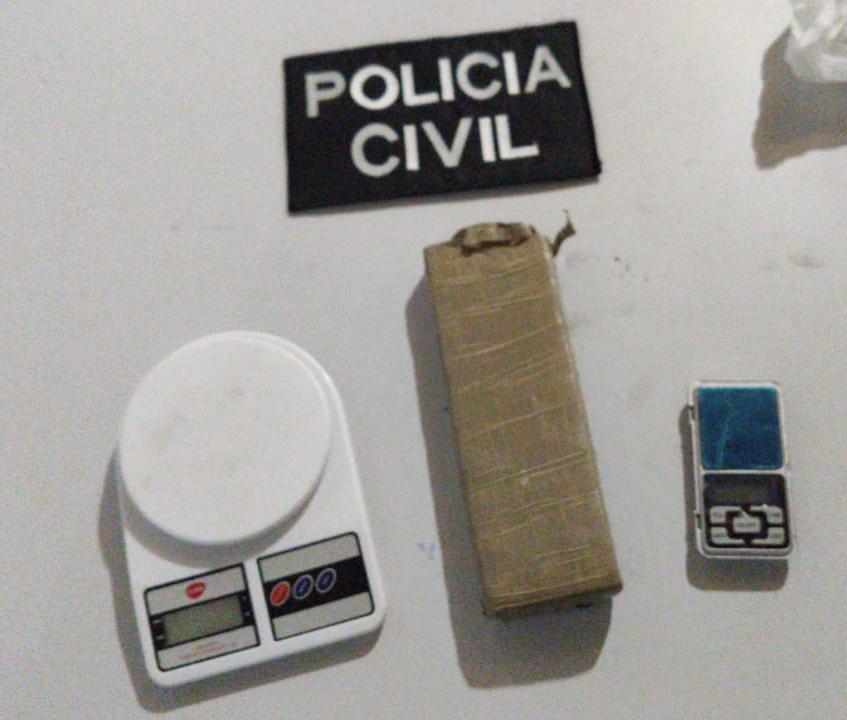Suspeitos de cometerem vários homicídios são presos em Bonito (PE)