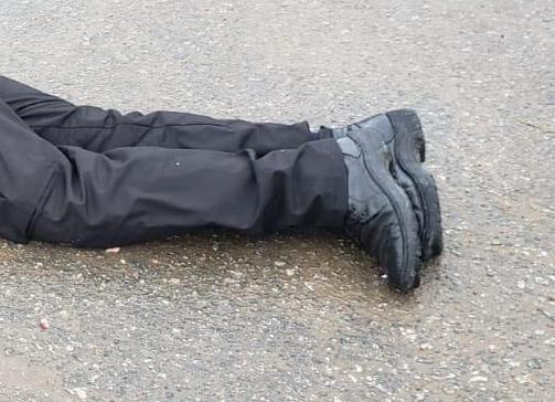 Policial Civil executado a tiros em Surubim (PE)