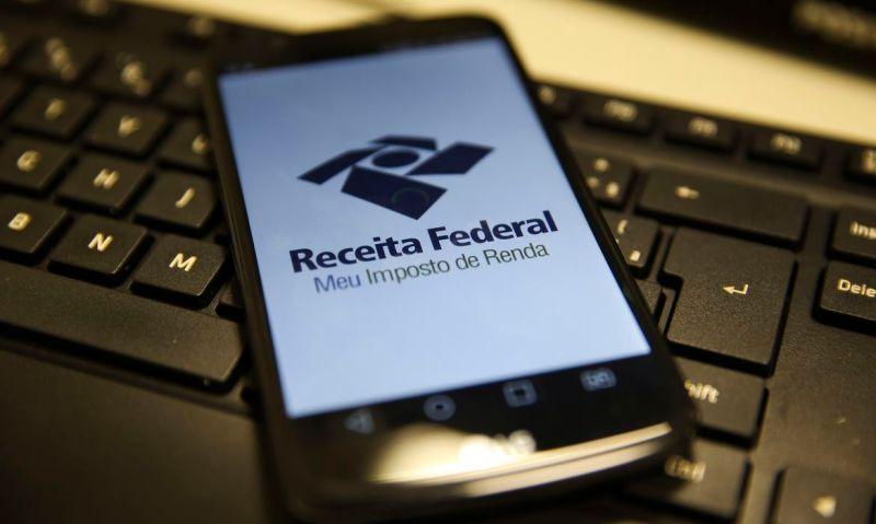 Receita Federal libera hoje consulta ao 3º lote do imposto de renda