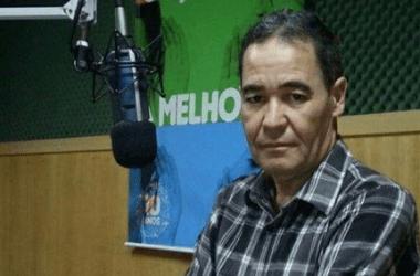 Bonito: Mais um radialista morre vítima da COVID-19