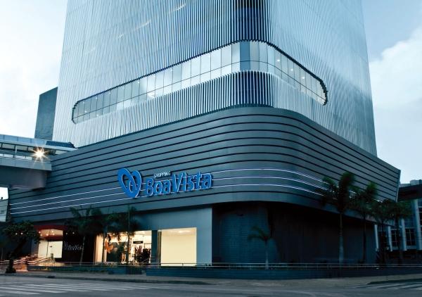 Shopping Boa Vista faz abertura responsável nesta segunda-feira (22)
