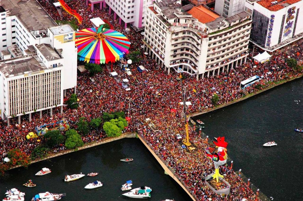 ECAD distribui R$ 24 milhões para compositores que tiveram músicas tocadas no carnaval