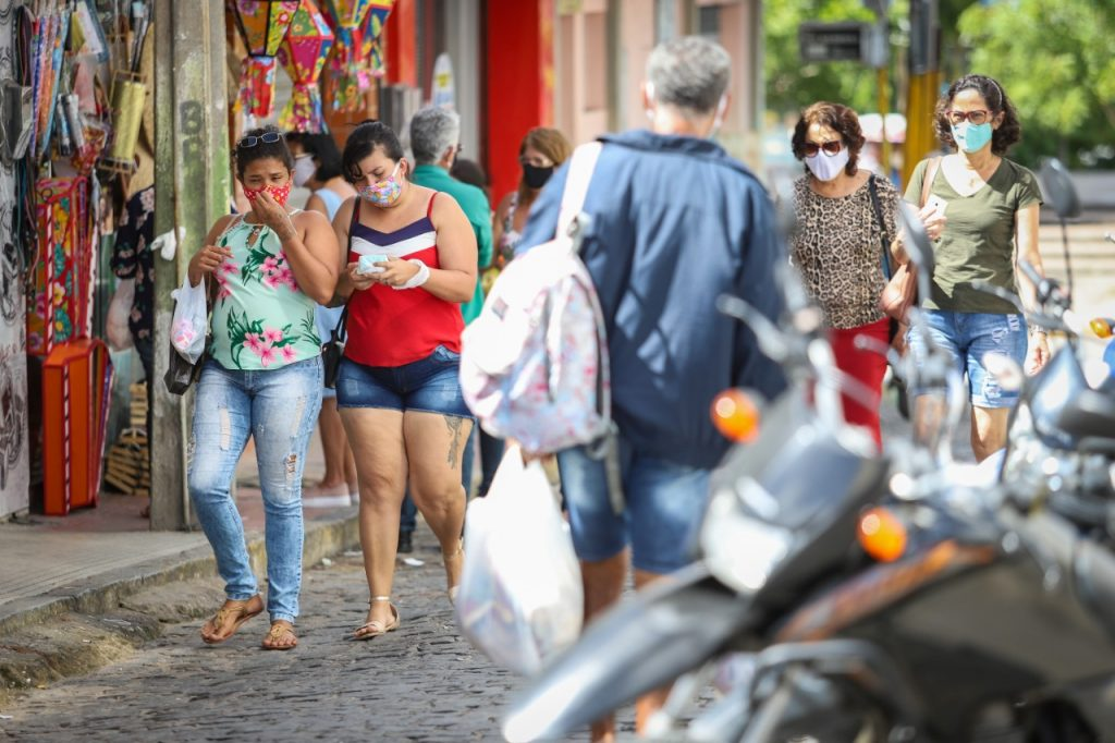 Gravatá: Decreto prorroga horário de funcionamento de comércio até 6 de julho