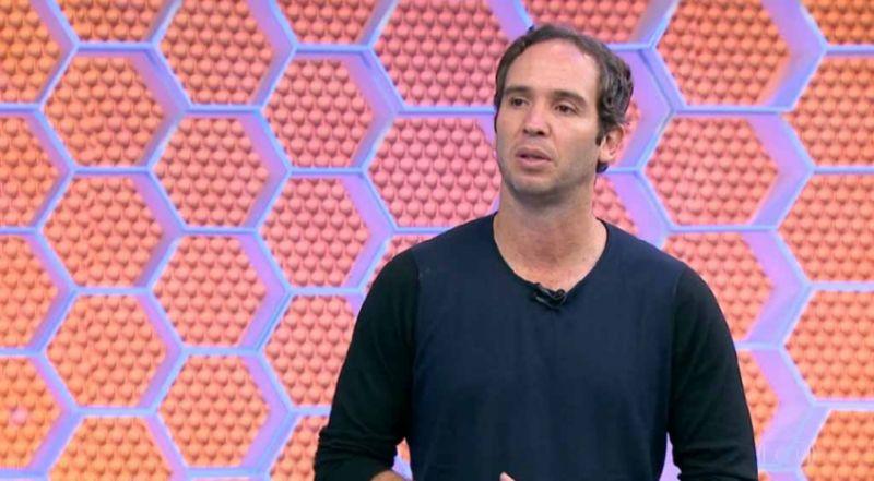 Comentarista Caio Ribeiro diz que está na hora dos treinos voltarem em São Paulo