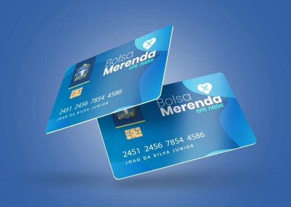 Gravatá: começa hoje distribuição do cartão Bolsa Merenda; confira calendário