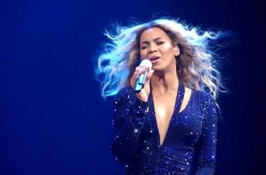"""Lançamento: """"Black Parade"""" o novo hit da Beyoncé"""