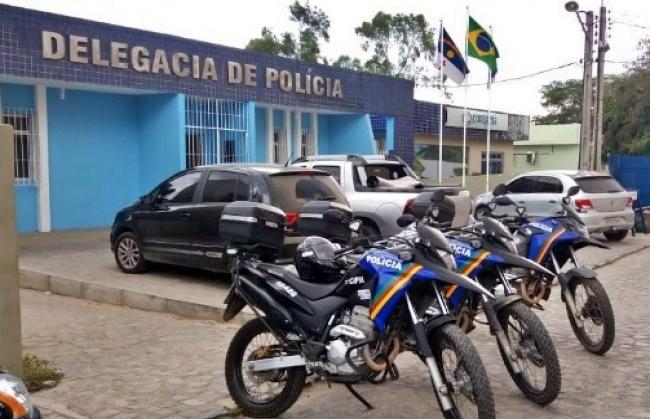 Gravatá: Dois rapazes são detidos suspeitos de praticarem assaltos na cidade
