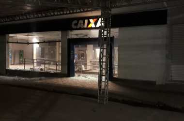 Limoeiro: Polícia Federal dá detalhes sobre explosão de agência da CAIXA