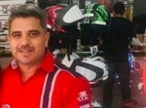 Garanhuns: empresário morre afogado após carro cair em barreiro