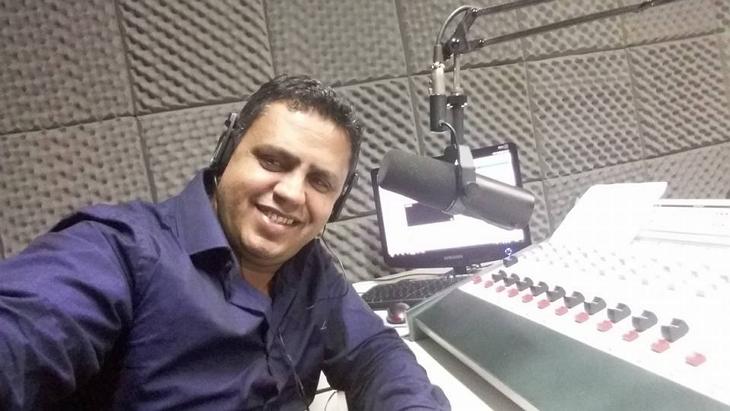 Após ser internado com falta de ar, radialista não resiste e morre em Recife