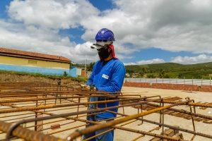 Obras de prefeitura de Gravatá geram emprego e renda para os gravataenses