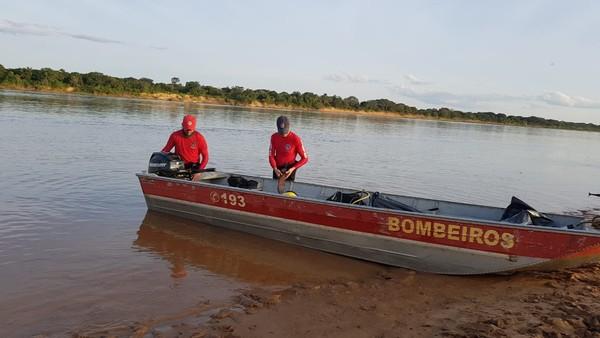 Rapaz morre afogado ao tomar banho em barragem de Salgueiro