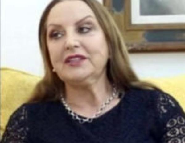 Mulher diz que é filha de Sílvio Santos e quer fazer teste de DNA via justiça