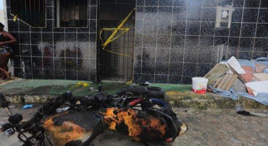 Homem mata ex-namorada e ex-sogra em Recife