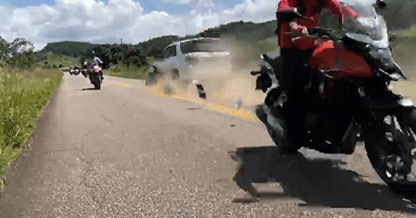 Suspeito de atropelar e matar motociclistas na PE-096, vereador responderá em liberdade