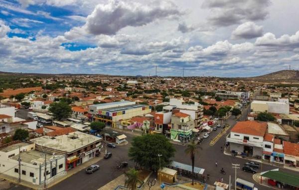 Toque de recolher é decretado em cidade do sertão de Pernambuco por conta da COVID-19