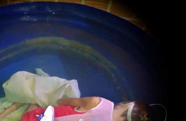 Deficiente físico é encontrado morto dentro de caixa d'água no interior de Pernambuco