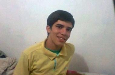 Jovem assassinado a tiros em Taquaritinga do Norte