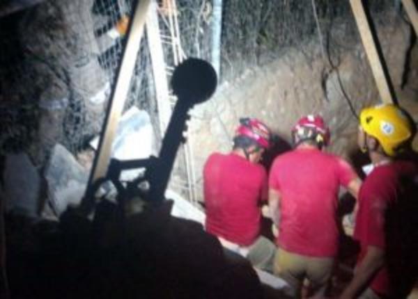 Homem morre soterrado em construção de casa no Recife