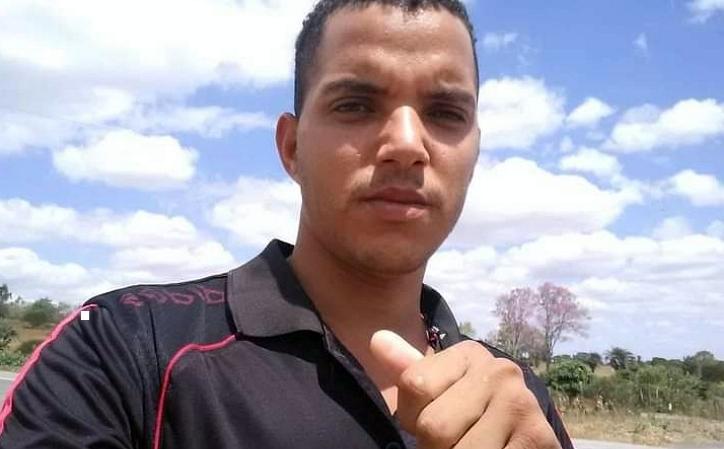 Garanhuns: Jovem morto a tiros na porta de casa no bairro Jardim Petrópolis