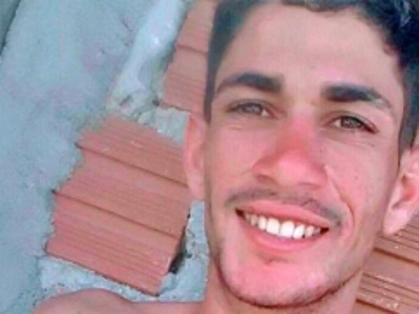 Caruaru: Jovem assassinado a tiros no Sítio Cipó