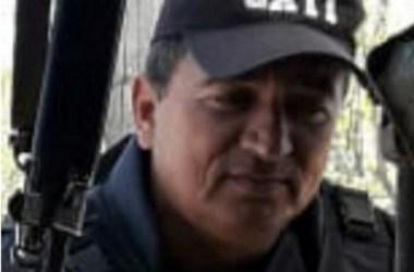 Sargento do GATI assassinado pelo cunhado no Sertão de Pernambuco