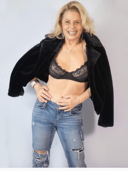 Aos 68 anos, foto de Vera Fischer bomba na internet; tudo em cima!