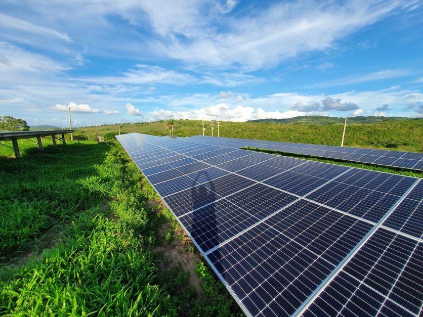 Gravatá receberá expansão de usina solar