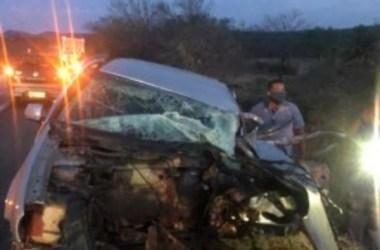 Mulher morre em acidente no Sertão e estudante que sofreu acidente em Bom Conselho morre no HR