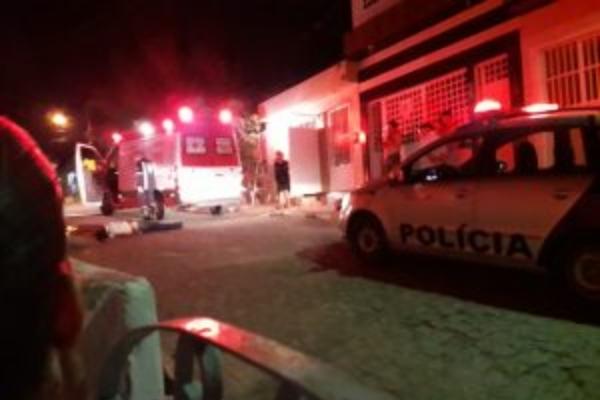 Registrados 12 homicídios no feriado do Dia de Finados em Pernambuco