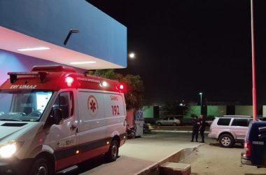 Pastor é assassinado a tiros em Passira e homem baleado morre na UPA de Santa Cruz do Capibaribe