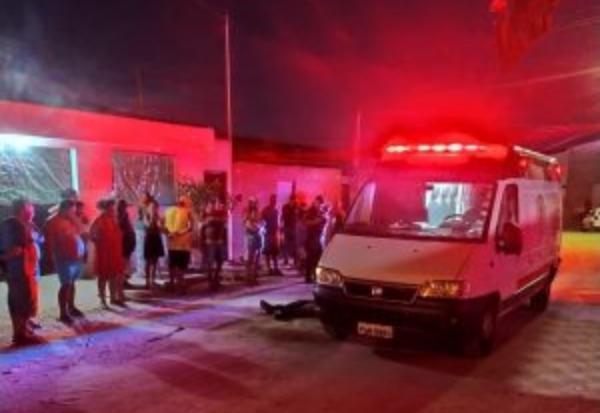 Homem de 51 anos é assassinado em Caruaru