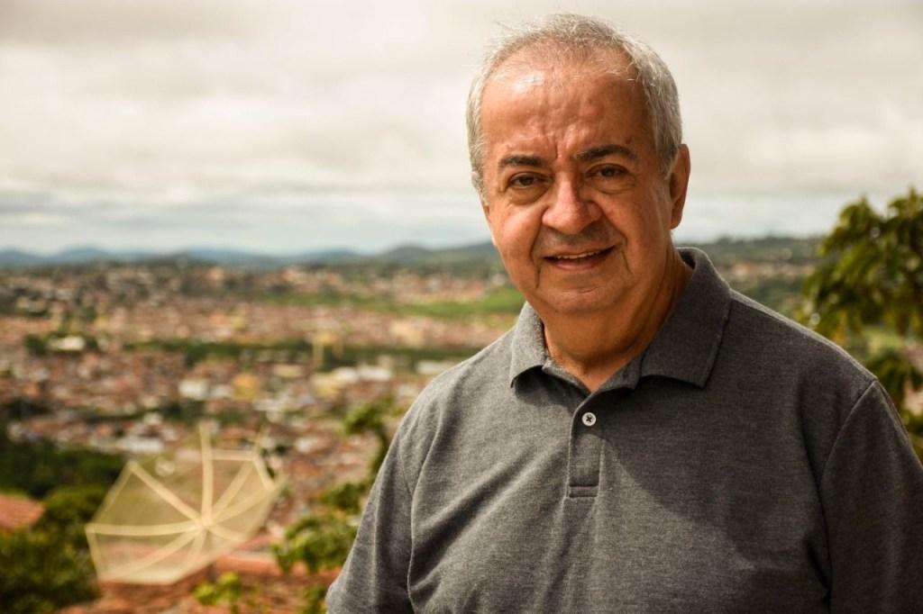 Opinião: Não podemos torcer contra o governo de Padre Joselito; estaríamos contrariando tudo