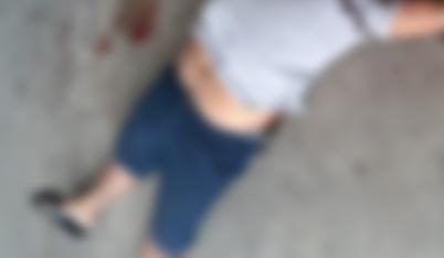 Carpina: rapaz morto a tiros no bairro de Santo Antônio
