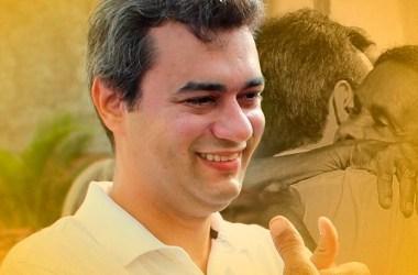 Pela 4ª eleição, Carlos Viégas Jr. é um dos vereadores mais votados de Goiana e promete realizar o melhor mandato de todos