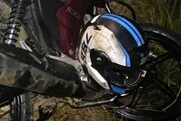 Guarda Municipal morre em acidente na BR-424