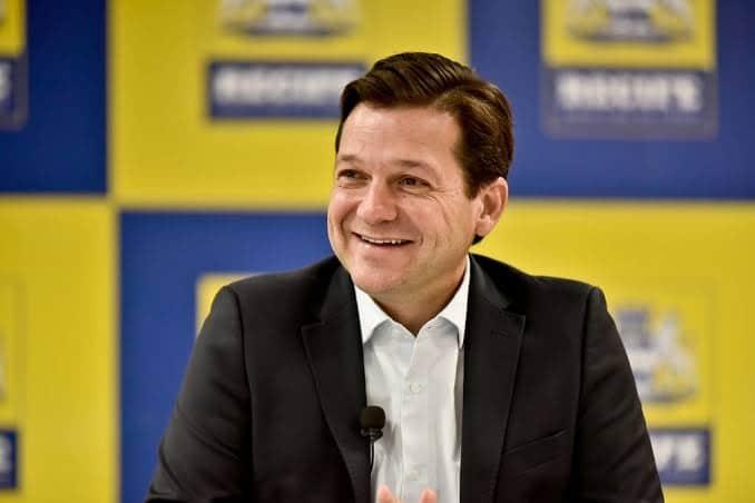 Geraldo Júlio pode disputar governo de Pernambuco em 2022