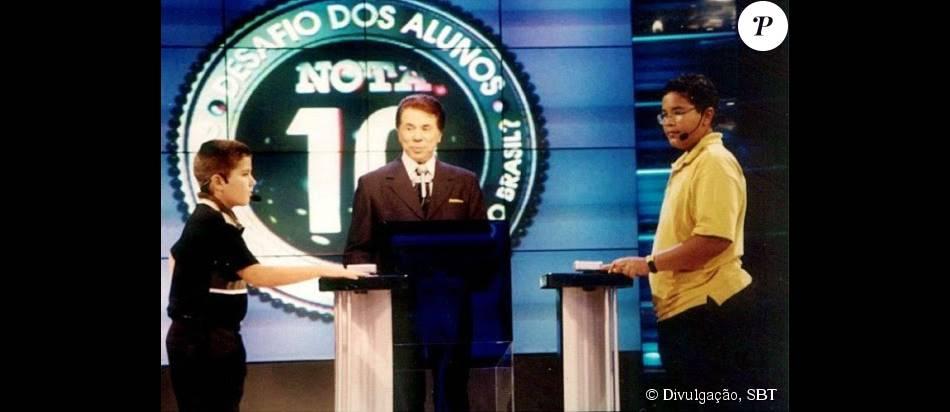 Sílvio Santos completa 90 anos neste sábado (12/12); o mito da TV brasileira