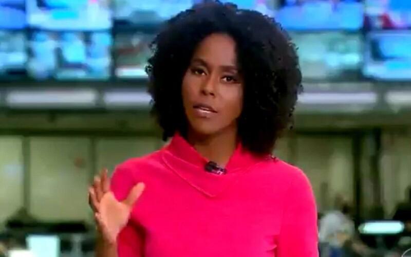 Homem absolvido no caso de racismo de Maju quer que Globo noticie veredito