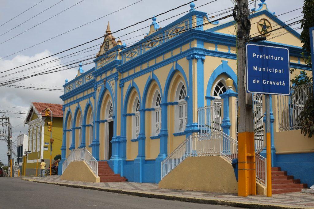 Gravatá: Prefeitura realizará audiência pública nesta quinta-feira (17)