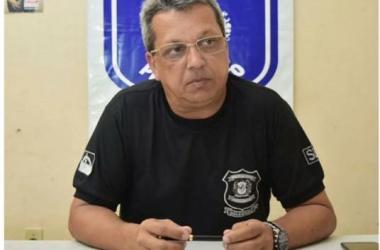Urgente: Delegado comete suicídio em delegacia de Vitória de Santo Antão