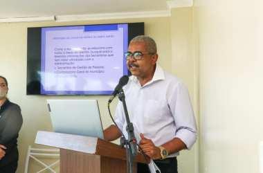 Joeide Pereira avança e assume secretaria de administração de Vitória de Santo Antão