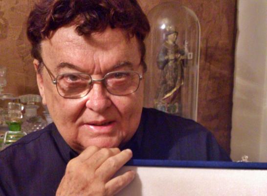Morre Victor Moreira, figurinista da Paixão de Cristo de Nova Jerusalém