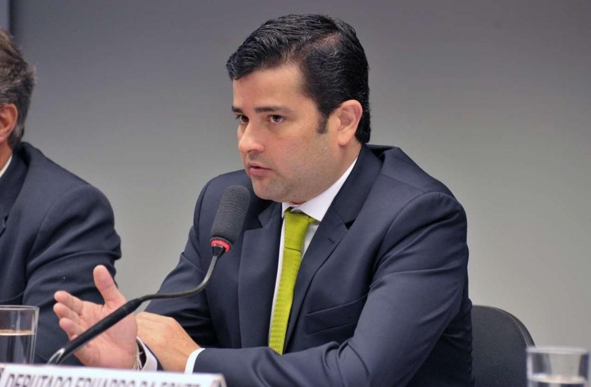 Eduardo da Fonte aciona TCU contra reajuste nos planos de saúde