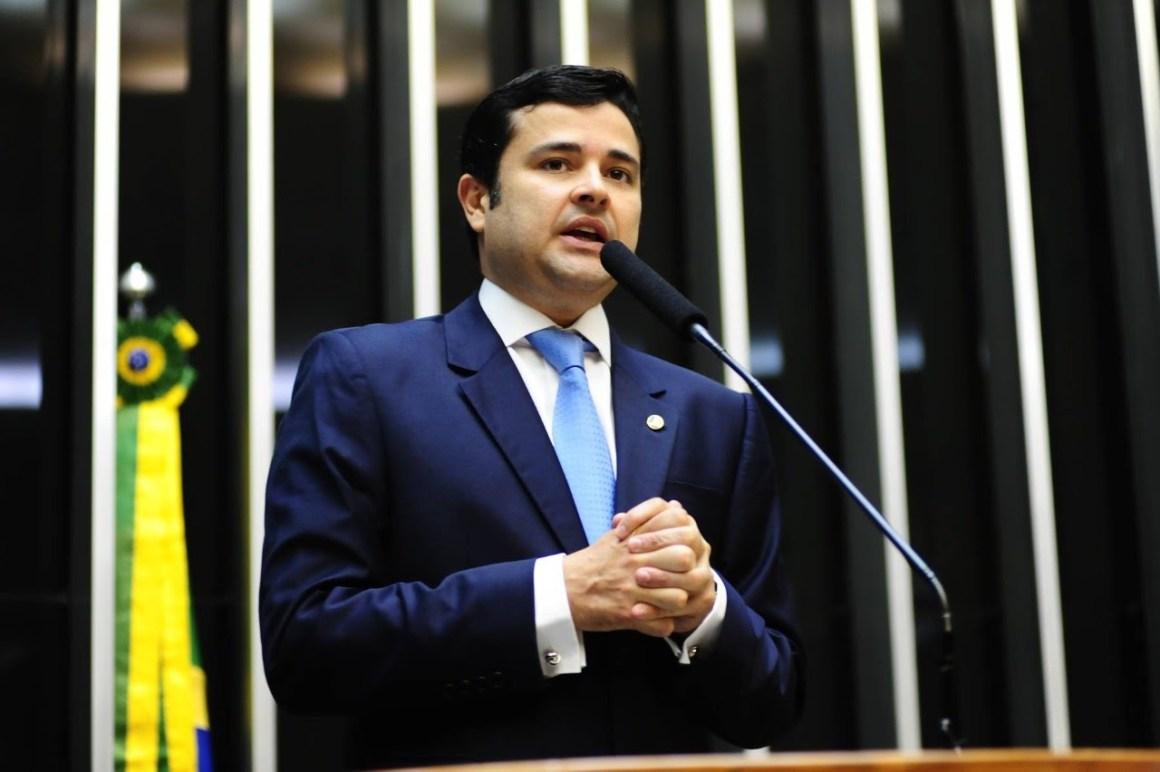 """""""Dados do Ipea comprovam necessidade urgente de implantação do Renda Brasil"""", afirma Eduardo da Fonte"""