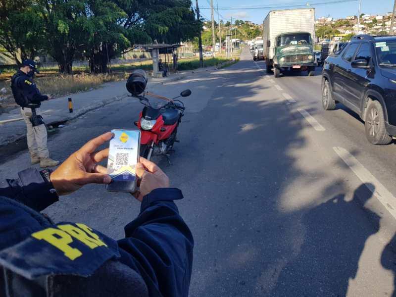 PRF divulga balanço da Operação Fim de Ano em Pernambuco