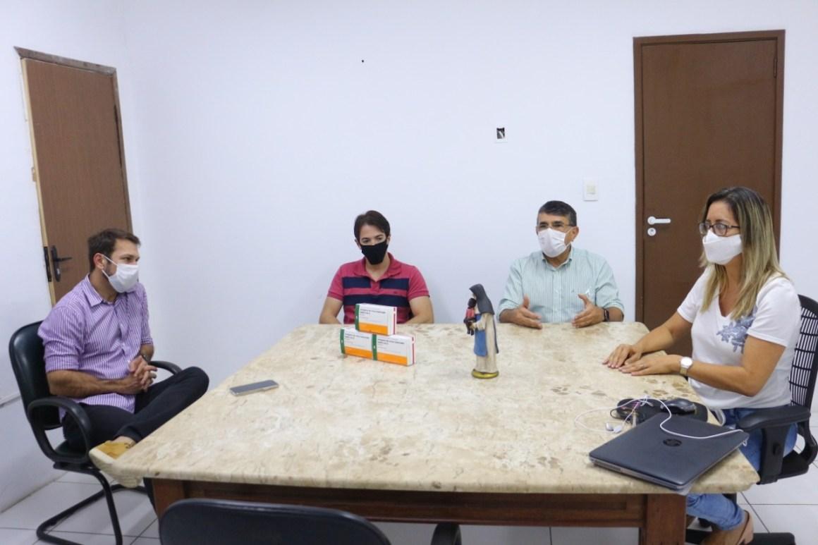 Prefeitura de Gravatá inicia vacinação contra COVID-19 em idosos nesta sexta (29)