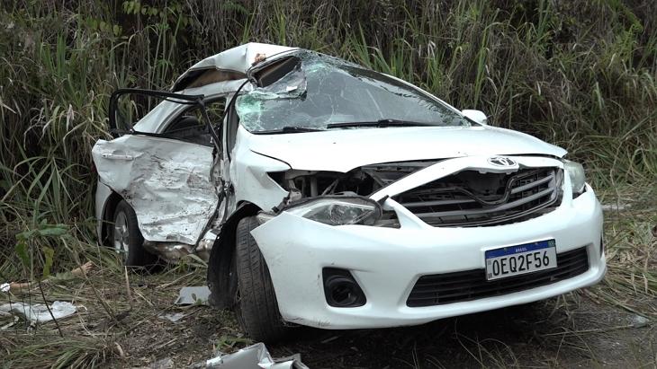 Três lindas garotas morrem em acidente em viagem para Tamandaré; motorista foi preso