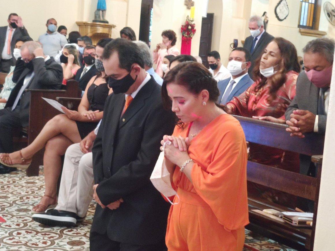 Gravatá: missa de ação de graças abre programação de posse do prefeito Joselito Gomes