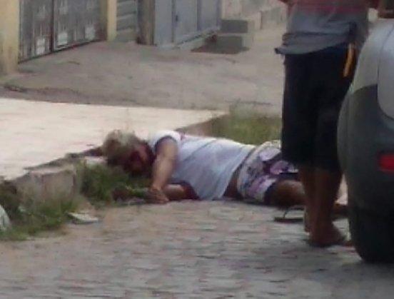 Primeiro homicídio do ano 2021 registrado em Gravatá